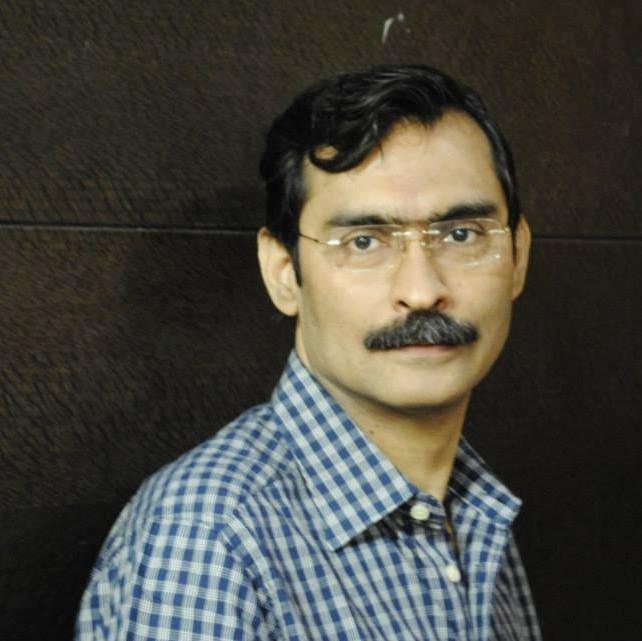 Sanjeev Mehra - MD